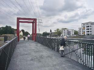 03 Niederfeldsee neue Brücke 2013-09-21 Foto Schruck RUTE P1050977