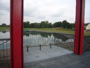 05 Niederfeldsee neue Brücke 2013-09-21 Foto Schruck RUTE P1050979