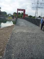 09 Niederfeldsee neue Brücke 2013-09-21 Foto Schruck RUTE P1050994