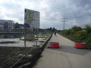 11 Niederfeldsee neue Brücke 2013-09-21 Foto Schruck RUTE P1050990