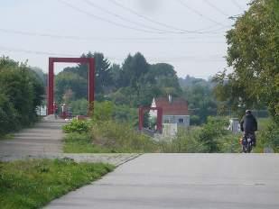 12 Niederfeldsee neue Brücke 2013-09-21 Foto Schruck RUTE P1050984