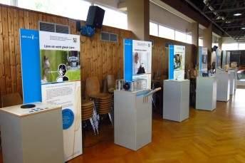 Foto Ausstellung NRW wird leiser - Foto Abresch