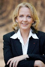 Ministerpräsidentin Hannelore Kraft - Foto: wikipedia gemeinfrei