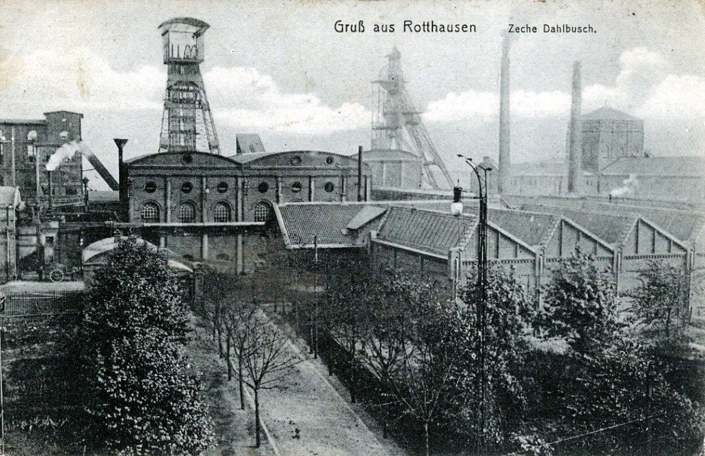 Verlag J. F. Mummelthey, Gelsenkirchen - laut wikipedia vermutlich gemeinfrei